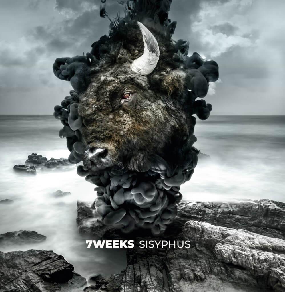 pochette promo 7WEEKS-HD