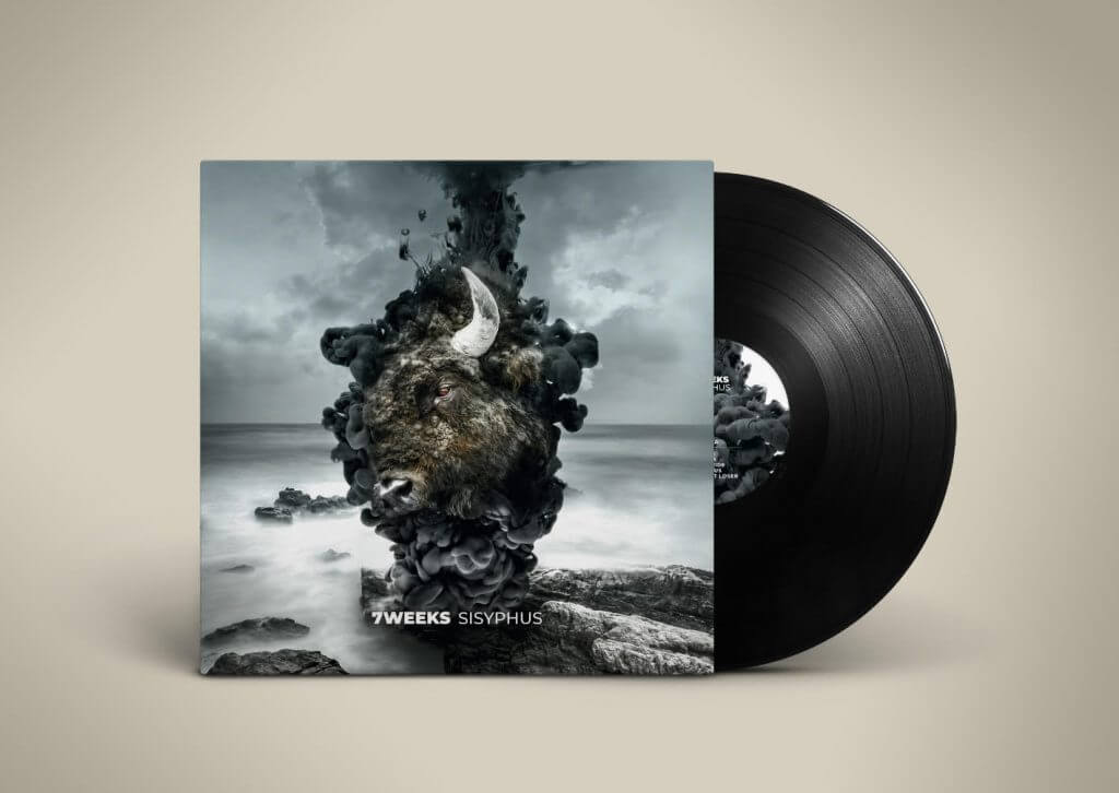 "Nouvel album ""Sisyphus"" Discographie"
