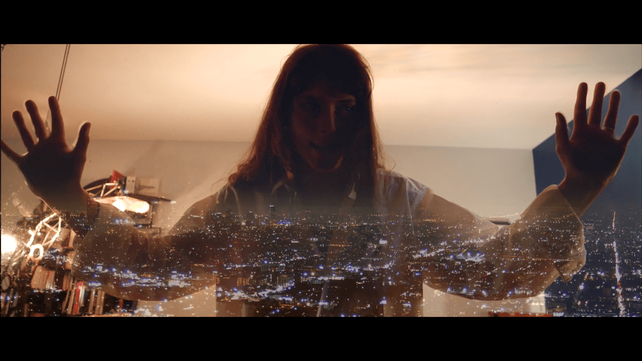"""Nouveau clip """"Insomniac"""""""